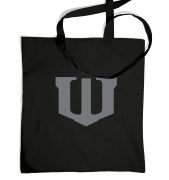 Wayne Enterprises 'W only'  Tote Bag