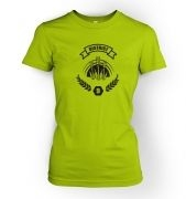 Women's District 9 tshirt