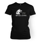 Women's House Stark tshirt