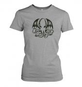 Women's Squid Monster t-shirt