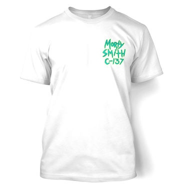 Morty Smith C-137 t-shirt