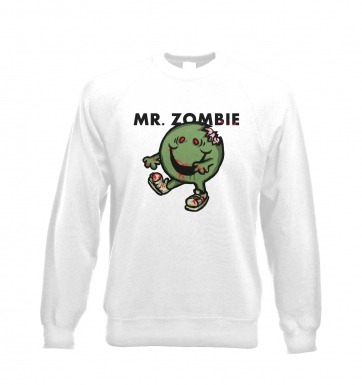 Mr.Zombie sweatshirt