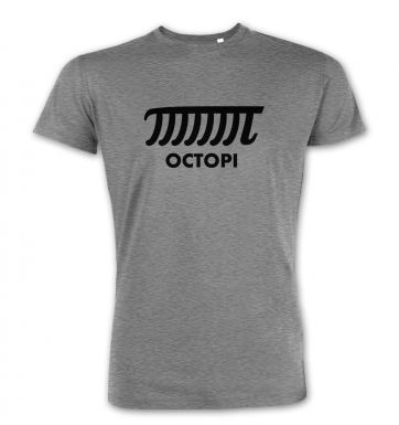 Octopi  premium t-shirt