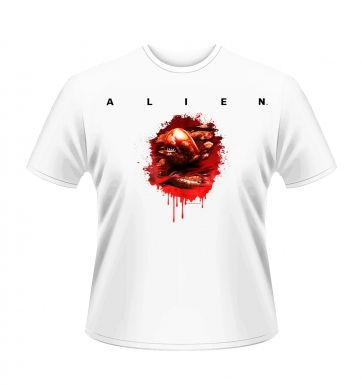 OFFICIAL Alien Chest Buster men's t-shirt