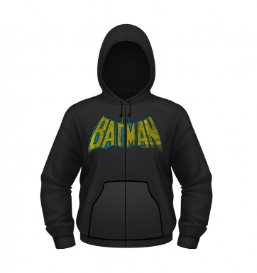 Batman Winged hoodie - Official