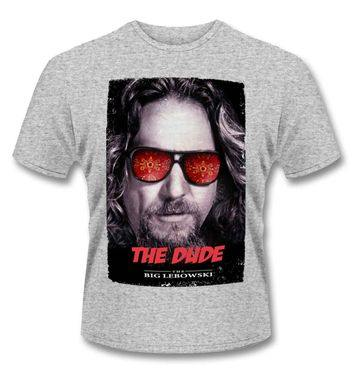 Official Big Lebowski Dude t-shirt
