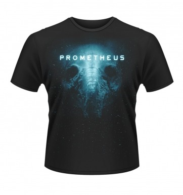 Official - Prometheus Alien Skull