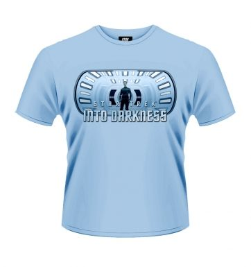 Star Trek Into Darkness Harrison Window  t-shirt - Official