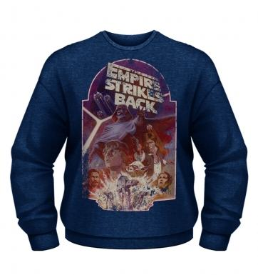 Star Wars Empire Strikes Back sweatshirt - Official