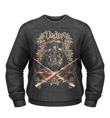 Star Wars Metal Vader sweatshirt - Official