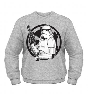 Star Wars Trooper sweatshirt - Official
