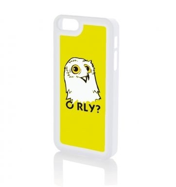 O Rly? - iPhone 5 & iPhone 5s case