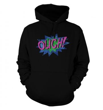 Ouch! hoodie