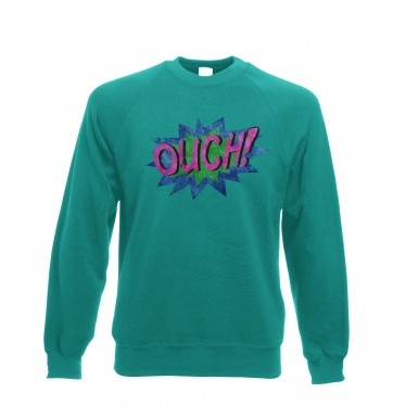 Ouch! sweatshirt
