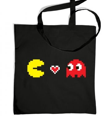 Squid Love Cheese tote bag