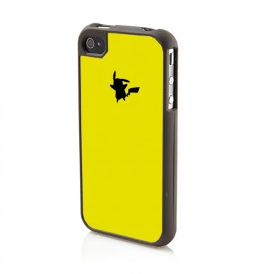 Pikachu Yellow - Apple iPhone 4/4s Phone case