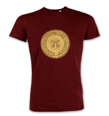 Pi Pie premium t-shirt