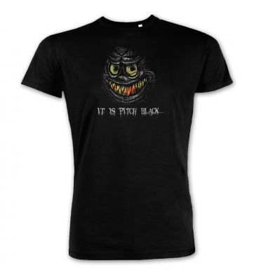 Portrait Of A Grue  premium t-shirt