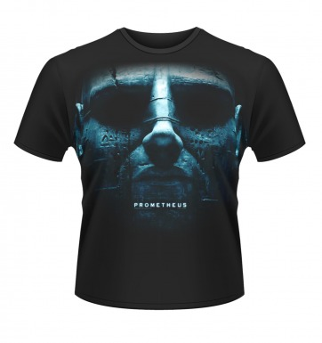 Prometheus Head (Jumbo) t-shirt - Official