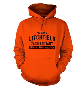 Property Of Litchfield hoodie