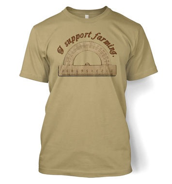 Pro-Tractor t-shirt