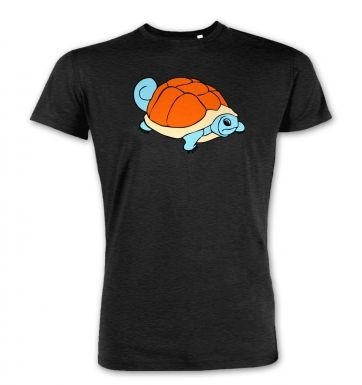 Real Life Squirtle premium t-shirt