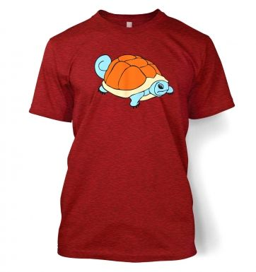 Real Life Squirtle t-shirt