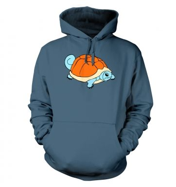 Real Life Squirtle  hoodie