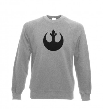Rebel Alliance Logo sweatshirt