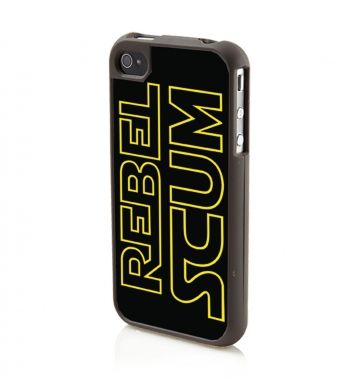 Rebel Scum - Apple iPhone 4/4s Phone case