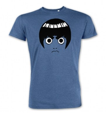 Rock Lee Face  premium t-shirt