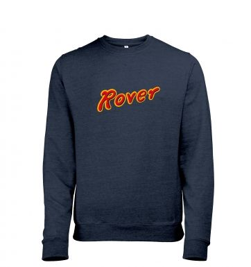 Rover heather sweatshirt