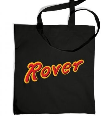 Rover tote bag