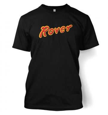 Rover Adult T shirt