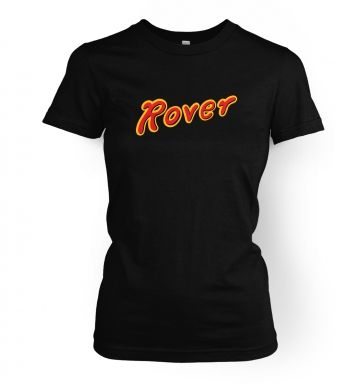 Rover  womens t-shirt