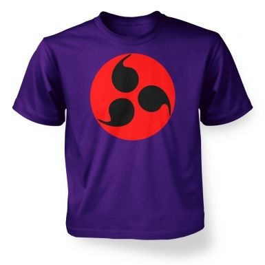 Sharingan Eye kids' t-shirt