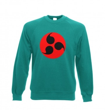Sharingan Eye sweatshirt