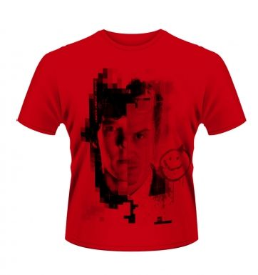 Sherlock Red Enemies men's t-shirt - Official