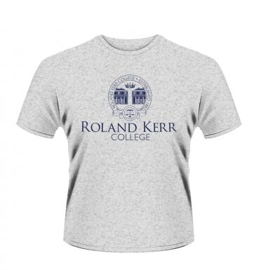Sherlock Roland Kerr College men's t-shirt - Official