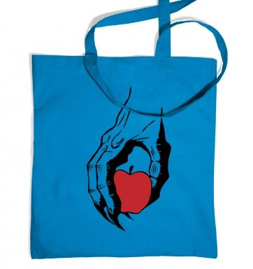 Shinigami Hand  tote bag