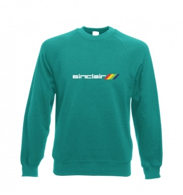 Sinclair Logo sweatshirt