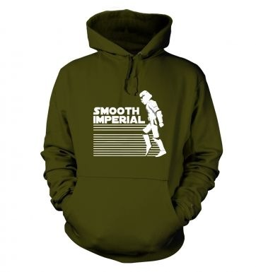 Smooth Imperial Adult Hoodie