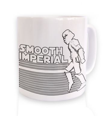 Smooth Imperial mug
