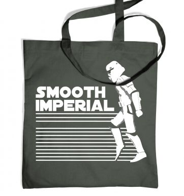 Smooth Imperial tote bag