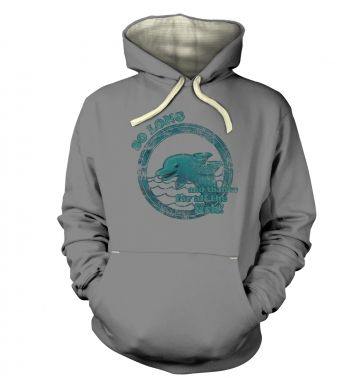 So Long And Thanks For All The Fish  hoodie (premium)