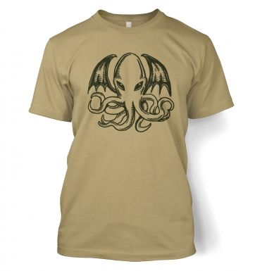 squidmonstertshirt