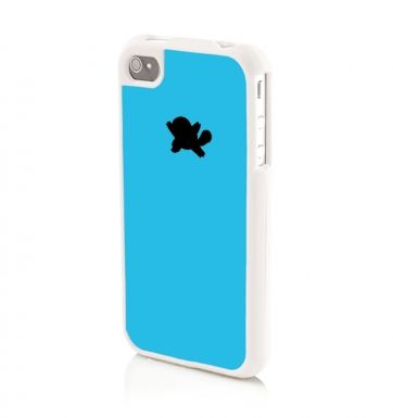 Squirtle Blue - Apple iPhone 4/4s Phone case