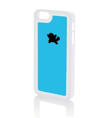 Squirtle Blue - Apple iPhone 5 & iPhone 5s case