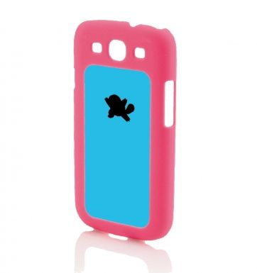 Squirtle Blue - Samsung Galaxy SIII Phone case