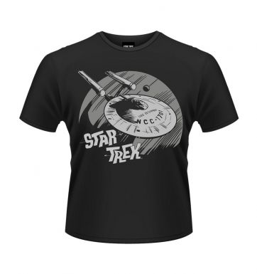 Star Trek Enterprise t-shirt - Official